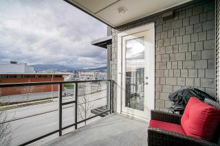 """Photo 31: 312 550 SEABORNE Place in Port Coquitlam: Riverwood Condo for sale in """"Freemont Green"""" : MLS®# R2581619"""