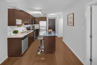 "Photo 3: 322 10707 139 Street in Surrey: Whalley Condo for sale in ""AURA II"" (North Surrey)  : MLS®# R2401299"