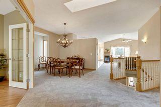 Photo 2: 49 Scimitar Heath NW in Calgary: Scenic Acres Semi Detached for sale : MLS®# A1133269