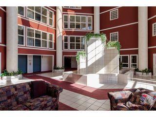 """Photo 3: 118 2626 COUNTESS Street in Abbotsford: Abbotsford West Condo for sale in """"The Wedgewood"""" : MLS®# R2578257"""