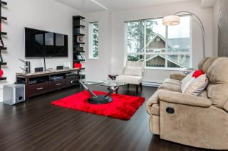 Photo 8: 78 1305 SOBALL STREET in Coquitlam: Burke Mountain Townhouse for sale : MLS®# R2050142