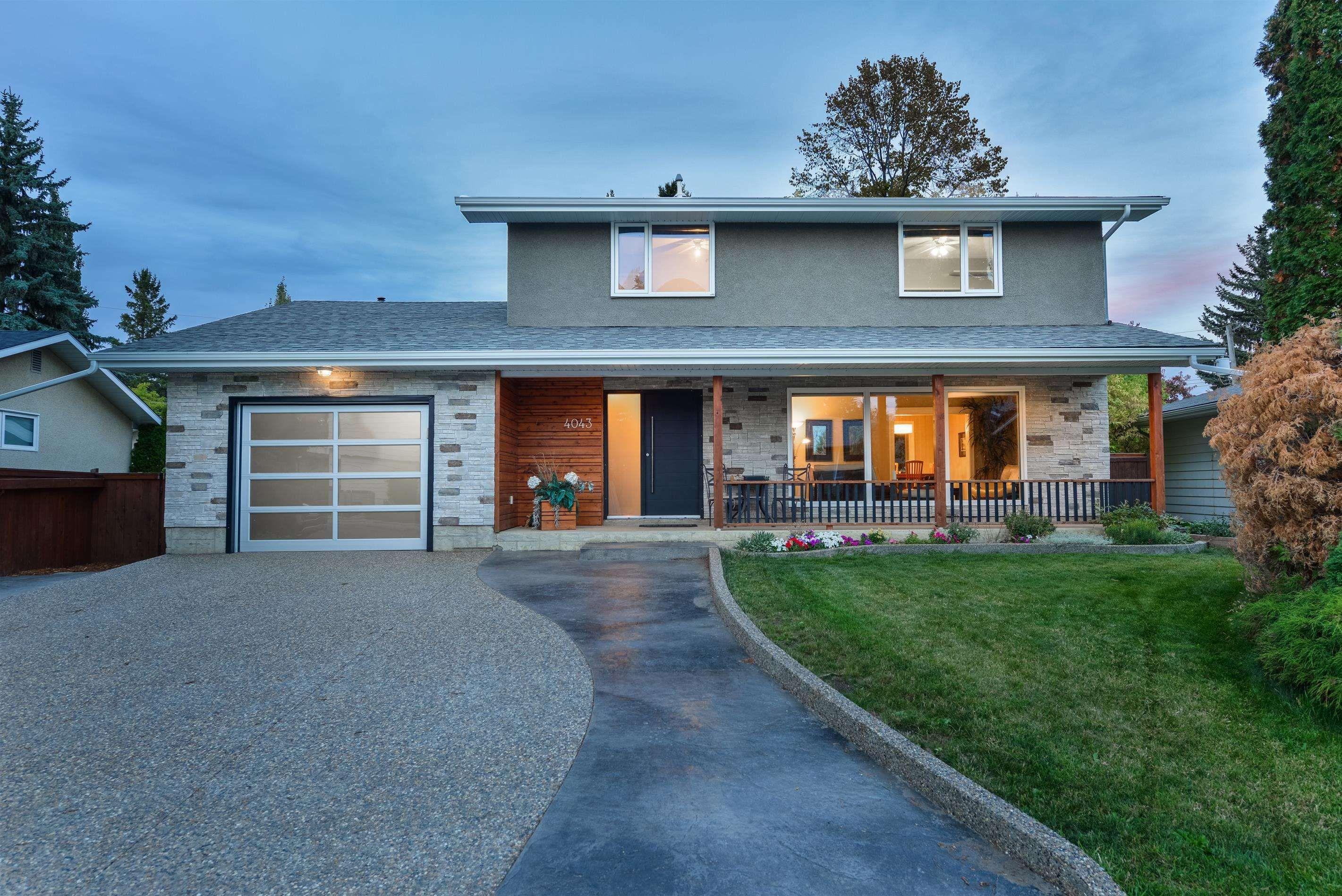 Main Photo: 4043 120 Street in Edmonton: Zone 16 House for sale : MLS®# E4264309