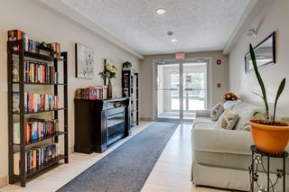 Photo 4: 401 304 Cranberry Park SE in Calgary: Cranston Apartment for sale : MLS®# A1132586