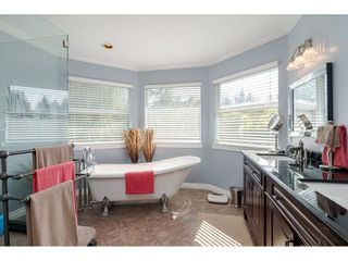 """Photo 26: 25120 57 Avenue in Langley: Salmon River House for sale in """"Strawberry Hills"""" : MLS®# R2500830"""