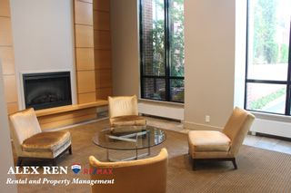 Photo 7:  in Vancouver: Downtown Condo for rent : MLS®# AR009