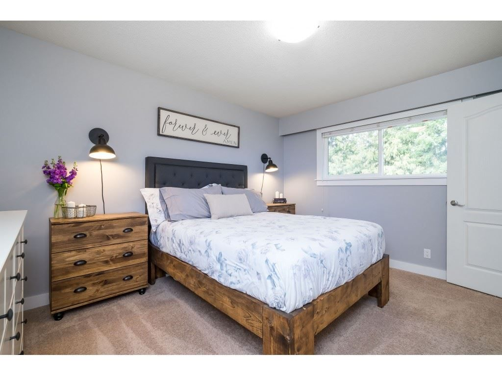 Photo 20: Photos: 34119 LARCH Street in Abbotsford: Central Abbotsford House for sale : MLS®# R2547045