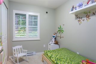 """Photo 10: 16 3470 HIGHLAND Drive in Coquitlam: Burke Mountain Townhouse for sale in """"BRIDLEWOOD"""" : MLS®# R2121157"""