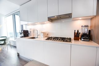 Photo 10: 5602 1955 ALPHA WAY in Burnaby: Brentwood Park Condo for sale (Burnaby North)  : MLS®# R2619837