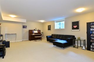 """Photo 18: 3525 ROSEMARY HEIGHTS Drive in Surrey: Morgan Creek House for sale in """"Rosemary Crest"""" (South Surrey White Rock)  : MLS®# R2261308"""