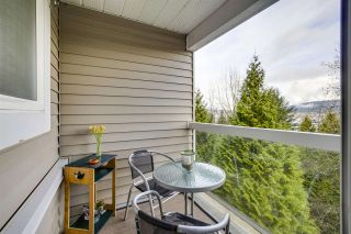 "Photo 26: 8 3033 TERRAVISTA Place in Port Moody: Port Moody Centre Townhouse for sale in ""GLENMORE"" : MLS®# R2575712"