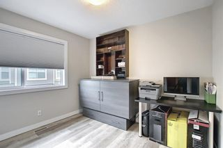 Photo 27: 213 Wentworth Row SW in Calgary: West Springs Row/Townhouse for sale : MLS®# A1123522
