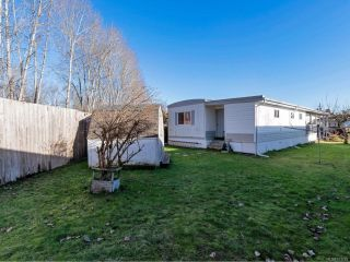 Photo 31: 822 2885 Boys Rd in DUNCAN: Du East Duncan Manufactured Home for sale (Duncan)  : MLS®# 833744