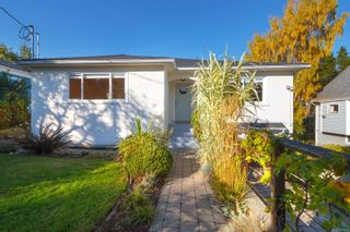 Photo 4: 1314 Balmoral Rd in : Vi Fernwood House for sale (Victoria)  : MLS®# 857803