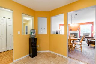 "Photo 6: 307 2435 CENTER Street in Abbotsford: Abbotsford West Condo for sale in ""CEDAR GROVE PLACE"" : MLS®# R2466692"