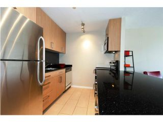 """Photo 7: 1004 1330 HORNBY Street in Vancouver: Downtown VW Condo for sale in """"HORNBY COURT"""" (Vancouver West)  : MLS®# V886138"""