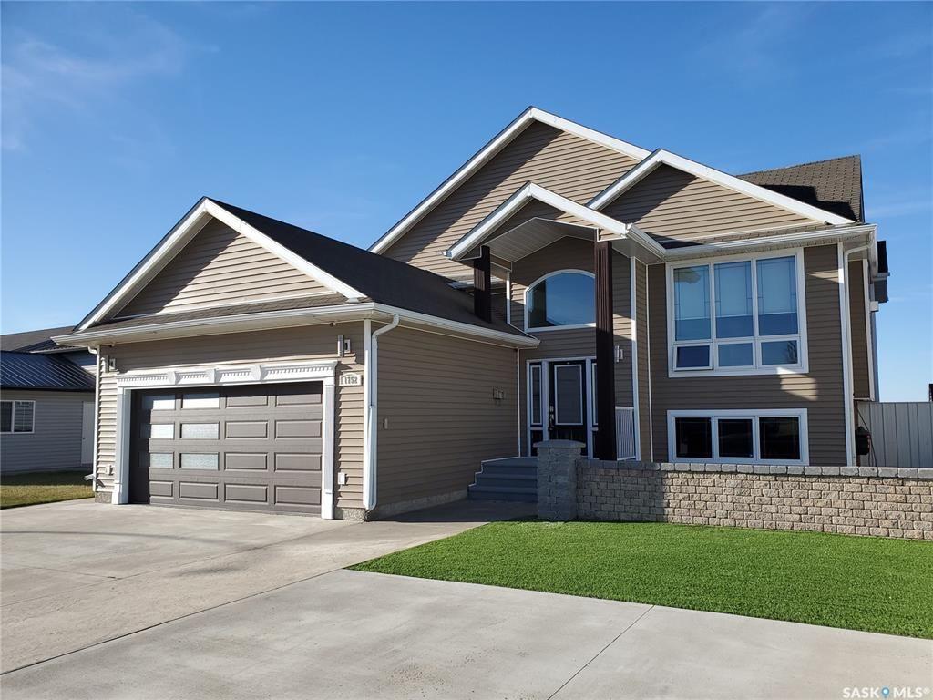 Main Photo: 1752 Wellock Road in Estevan: Dominion Heights EV Residential for sale : MLS®# SK871526