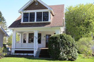 Main Photo: 1300 Wolseley Avenue in Winnipeg: Wolseley Single Family Detached for sale (West Winnipeg)  : MLS®# 1513084