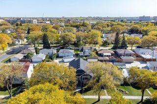 Photo 39: 1228 Fleet Avenue in Winnipeg: Crescentwood Residential for sale (1Bw)  : MLS®# 202123631