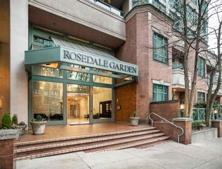 Photo 11: 205 888 HAMILTON Street in Vancouver: Downtown VW Condo for sale (Vancouver West)  : MLS®# R2419562