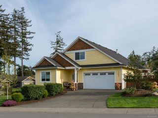 Photo 40: 1283 Admiral Rd in COMOX: CV Comox (Town of) House for sale (Comox Valley)  : MLS®# 785939