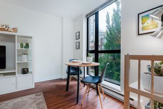 """Photo 9: 311 1295 RICHARDS Street in Vancouver: Downtown VW Condo for sale in """"THE OSCAR"""" (Vancouver West)  : MLS®# R2604115"""