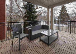 Photo 15: 209 9811 96A Street in Edmonton: Zone 18 Condo for sale : MLS®# E4261311