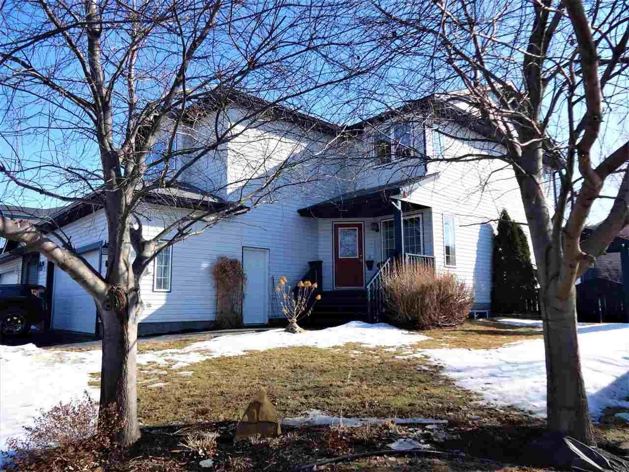 Main Photo: 1 WESTWOOD Wynd: Fort Saskatchewan House for sale : MLS®# E4230514
