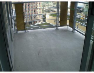 """Photo 5: 1408 1255 SEYMOUR Street in Vancouver: Downtown VW Condo for sale in """"ELAN"""" (Vancouver West)  : MLS®# V692372"""