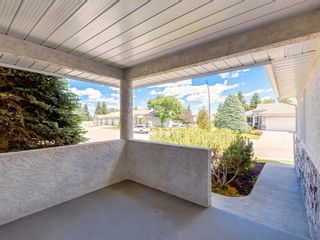 Photo 35: 25 PUMP HILL Landing SW in Calgary: Pump Hill Semi Detached for sale : MLS®# A1013787