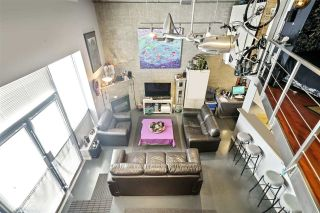 """Photo 16: 305 2001 WALL Street in Vancouver: Hastings Condo for sale in """"CANNERY ROW"""" (Vancouver East)  : MLS®# R2538241"""