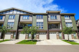 Main Photo: 903 125 Caribou Crescent: Red Deer Row/Townhouse for sale : MLS®# A1120156