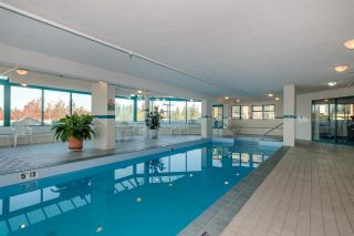 """Photo 20: 803 32440 SIMON Avenue in Abbotsford: Abbotsford West Condo for sale in """"Trethewey Tower"""" : MLS®# R2418089"""