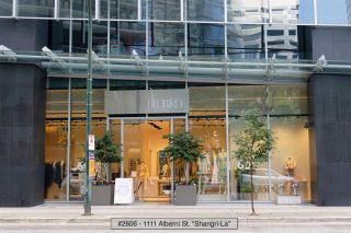 """Photo 29: 2606 1111 ALBERNI Street in Vancouver: West End VW Condo for sale in """"Shangri-La Vancouver"""" (Vancouver West)  : MLS®# R2478466"""