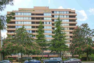 """Photo 1: 1005 460 WESTVIEW Street in Coquitlam: Coquitlam West Condo for sale in """"PACIFIC HOUSE"""" : MLS®# R2169493"""