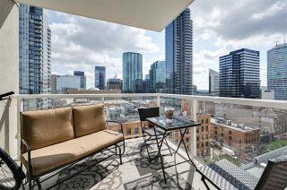 Photo 32: 1106 10226 104 Street in Edmonton: Zone 12 Condo for sale : MLS®# E4254073