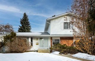 Main Photo: 5819 143A Street in Edmonton: Zone 14 House for sale : MLS®# E4230052