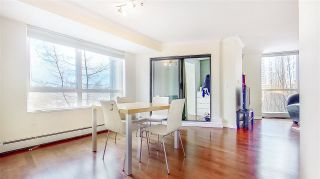 "Photo 14: 505 289 DRAKE Street in Vancouver: Yaletown Condo for sale in ""Parkview Tower"" (Vancouver West)  : MLS®# R2563324"