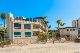 Photo 2: PACIFIC BEACH Condo for sale : 2 bedrooms : 3920 Riviera Dr #N in San Diego