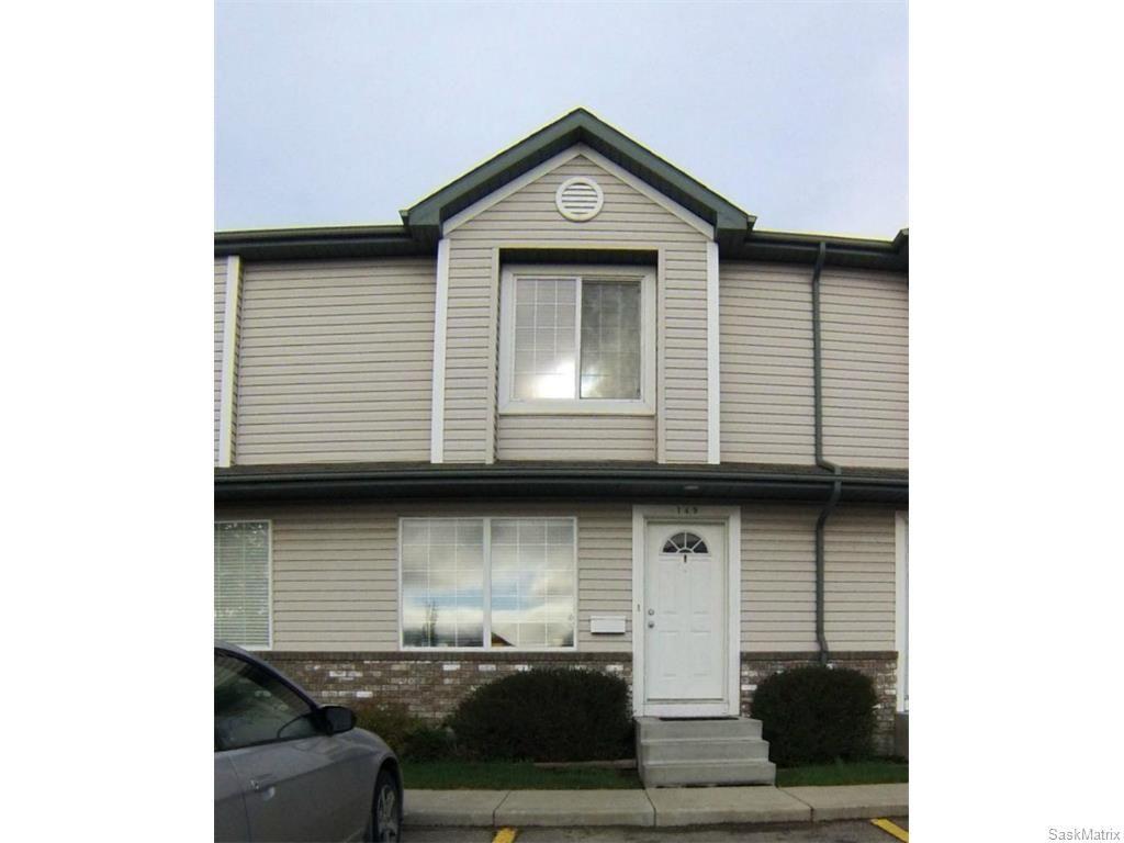 Photo 2: Photos: 149 663 Beckett Crescent in Saskatoon: Arbor Creek Complex for sale (Saskatoon Area 01)  : MLS®# 600695