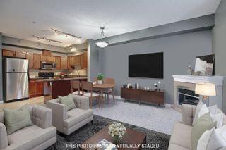 Photo 1: 115 8931 156 Street in Edmonton: Zone 22 Condo for sale : MLS®# E4245525