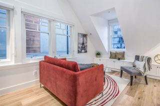 """Photo 4: 1084 NICOLA Street in Vancouver: Downtown VW Condo for sale in """"Nicola Mews"""" (Vancouver West)  : MLS®# R2142183"""