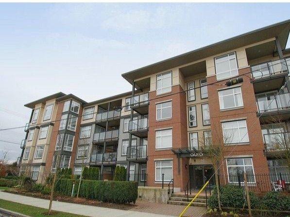 "Main Photo: 110 10788 139 Street in Surrey: Whalley Condo for sale in ""Aura"" (North Surrey)  : MLS®# R2187373"