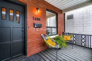 Main Photo: 1484 Dupont Street in Toronto: Dovercourt-Wallace Emerson-Junction House (2-Storey) for sale (Toronto W02)  : MLS®# W5369405
