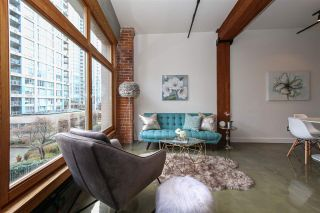 """Photo 4: 506 518 BEATTY Street in Vancouver: Downtown VW Condo for sale in """"Studio 518"""" (Vancouver West)  : MLS®# R2540044"""