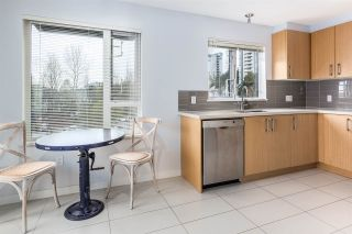 """Photo 6: 317 3133 RIVERWALK Avenue in Vancouver: South Marine Condo for sale in """"NEW WATER"""" (Vancouver East)  : MLS®# R2357163"""