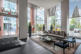 Photo 17: 2802 1351 CONTINENTAL Street in Vancouver: Downtown VW Condo for sale (Vancouver West)  : MLS®# R2561810