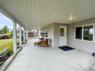 Photo 32: 6231 SUNRISE Boulevard in Sechelt: Sechelt District House for sale (Sunshine Coast)  : MLS®# R2589501