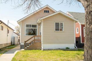 Photo 24: 390 Cairnsmore Street in Winnipeg: Sinclair Park Residential for sale (4C)  : MLS®# 202010390