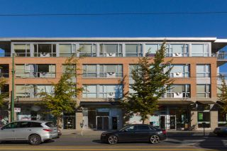 """Photo 18: 405 2630 ARBUTUS Street in Vancouver: Kitsilano Condo for sale in """"ARBUTUS OUTLOOK NORTH"""" (Vancouver West)  : MLS®# R2110706"""