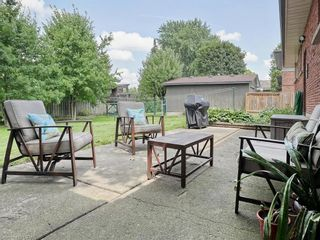 Photo 31: 141 BRIAN Avenue in London: North A Residential for sale (North)  : MLS®# 40151155